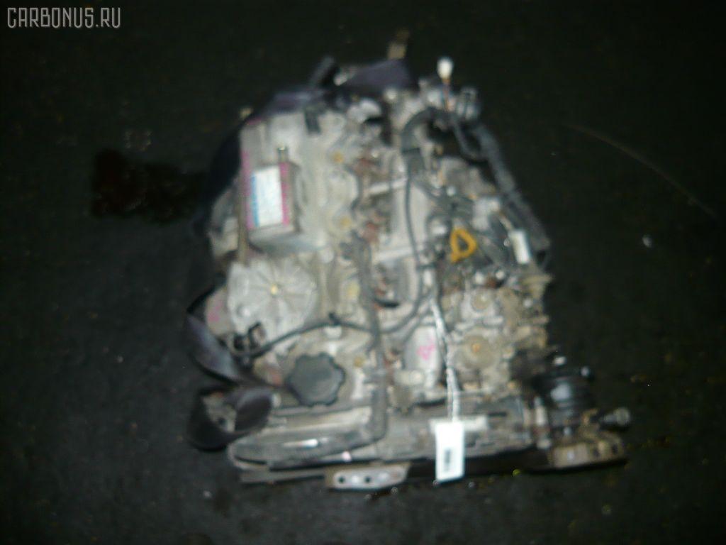 Двигатель TOYOTA CALDINA CT198V 2C. Фото 5