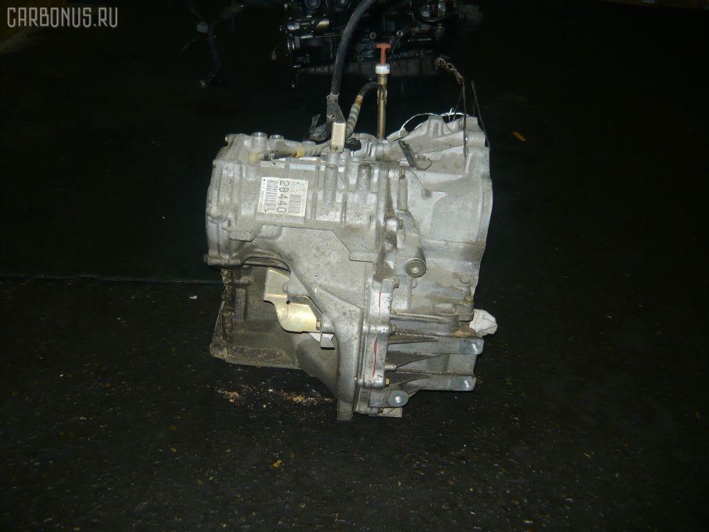 КПП автоматическая TOYOTA CORONA PREMIO AT210 4A-FE. Фото 4