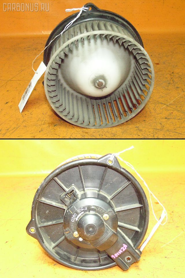 Мотор печки TOYOTA HIACE KZH106G. Фото 1