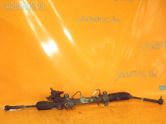 Рулевая рейка TOYOTA HIACE KZH106G 1KZ-TE. Фото 1