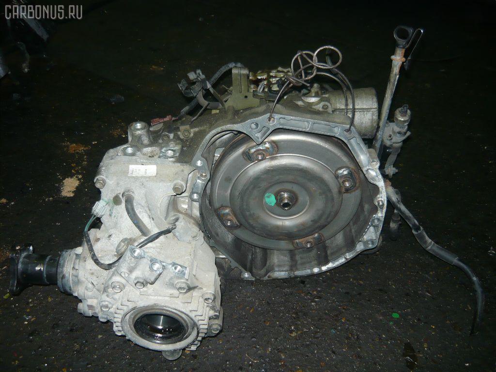 КПП автоматическая NISSAN EXPERT VNW11 QG18DE. Фото 1