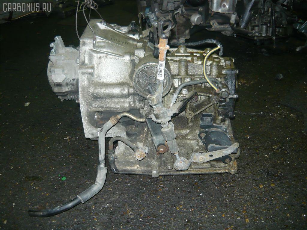 КПП автоматическая NISSAN EXPERT VNW11 QG18DE. Фото 3