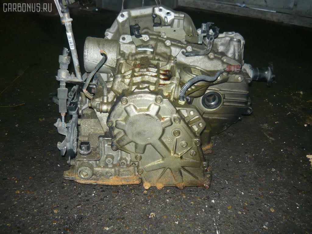 КПП автоматическая NISSAN EXPERT VNW11 QG18DE. Фото 4