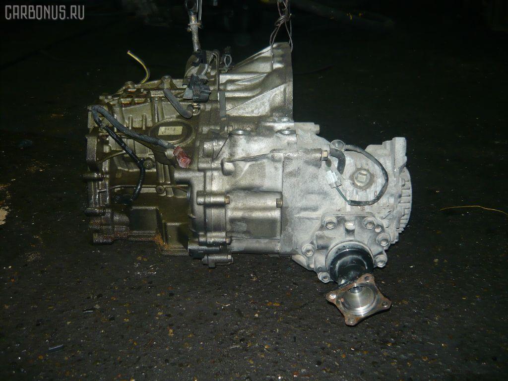 КПП автоматическая NISSAN EXPERT VNW11 QG18DE. Фото 5