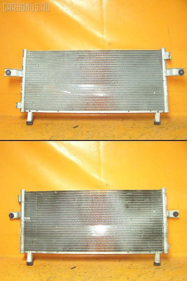 Радиатор кондиционера NISSAN EXPERT VNW11 QG18DE