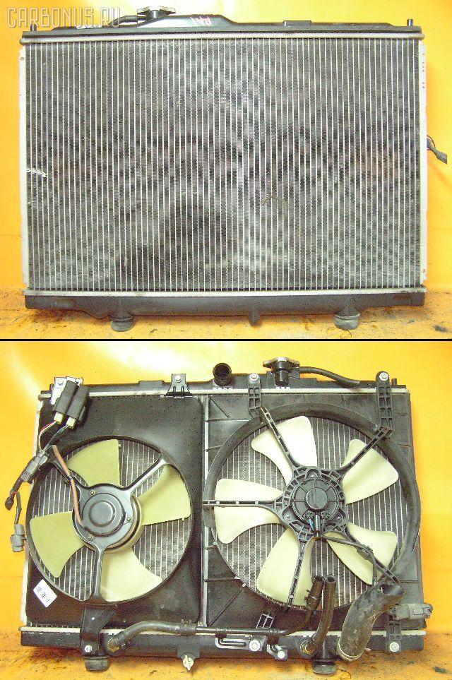 Радиатор ДВС HONDA ODYSSEY RA4 F23A. Фото 1