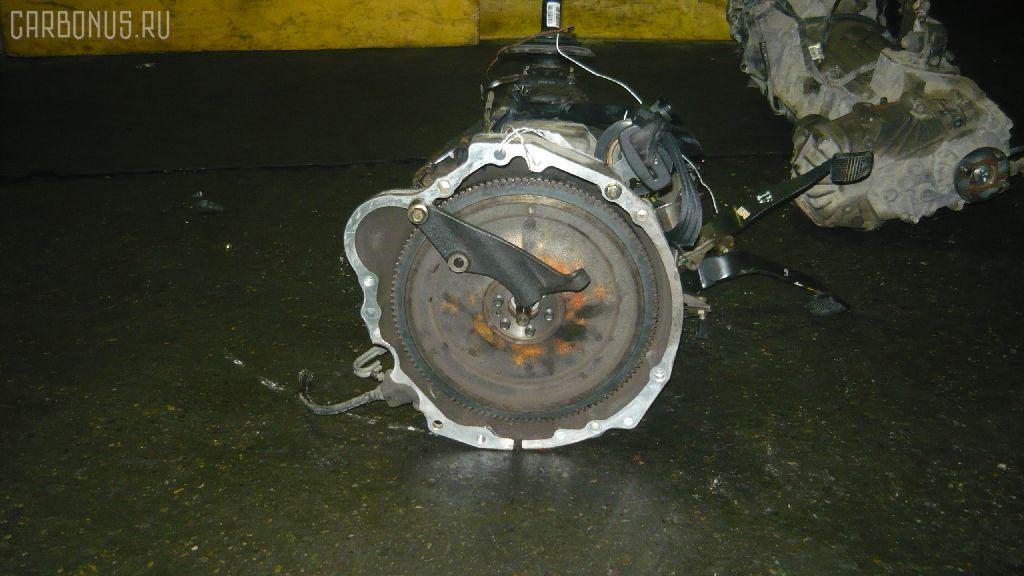 КПП механическая NISSAN SKYLINE ENR33 RB25DE. Фото 1