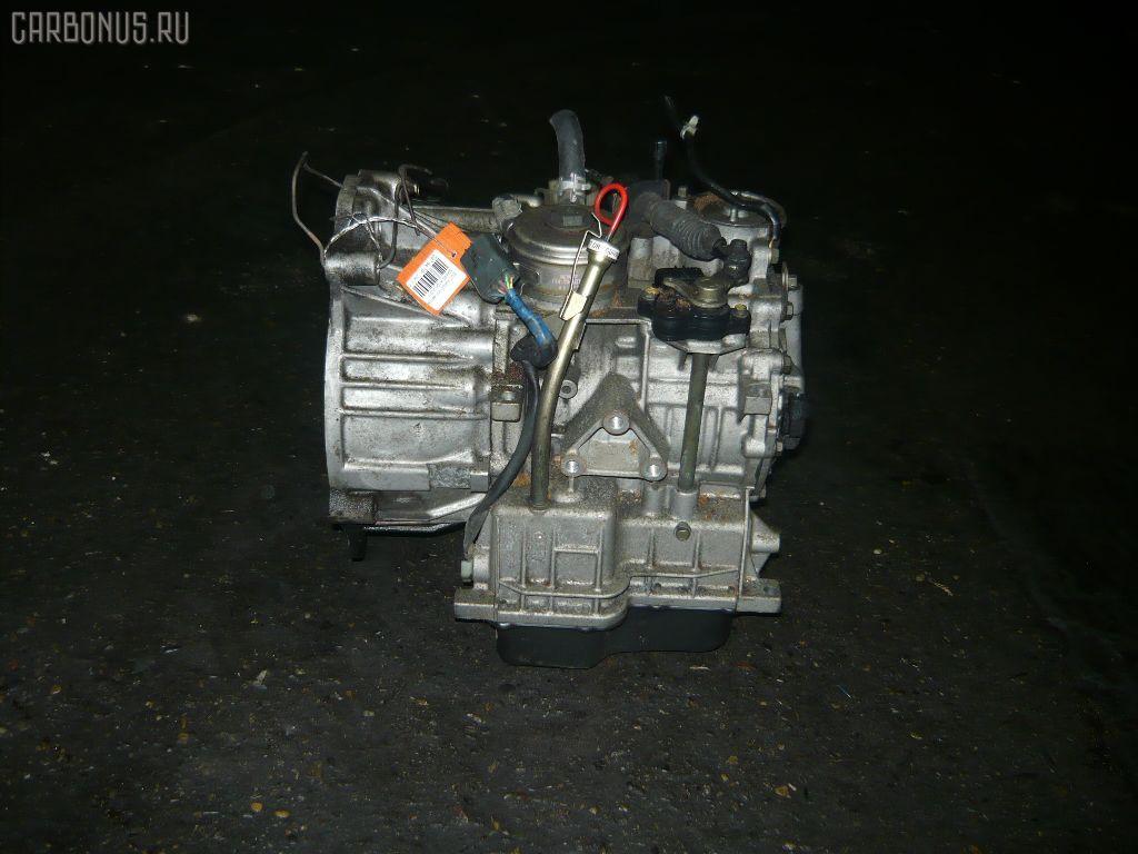 КПП автоматическая SUZUKI WAGON R SOLIO MA64S K10A. Фото 2