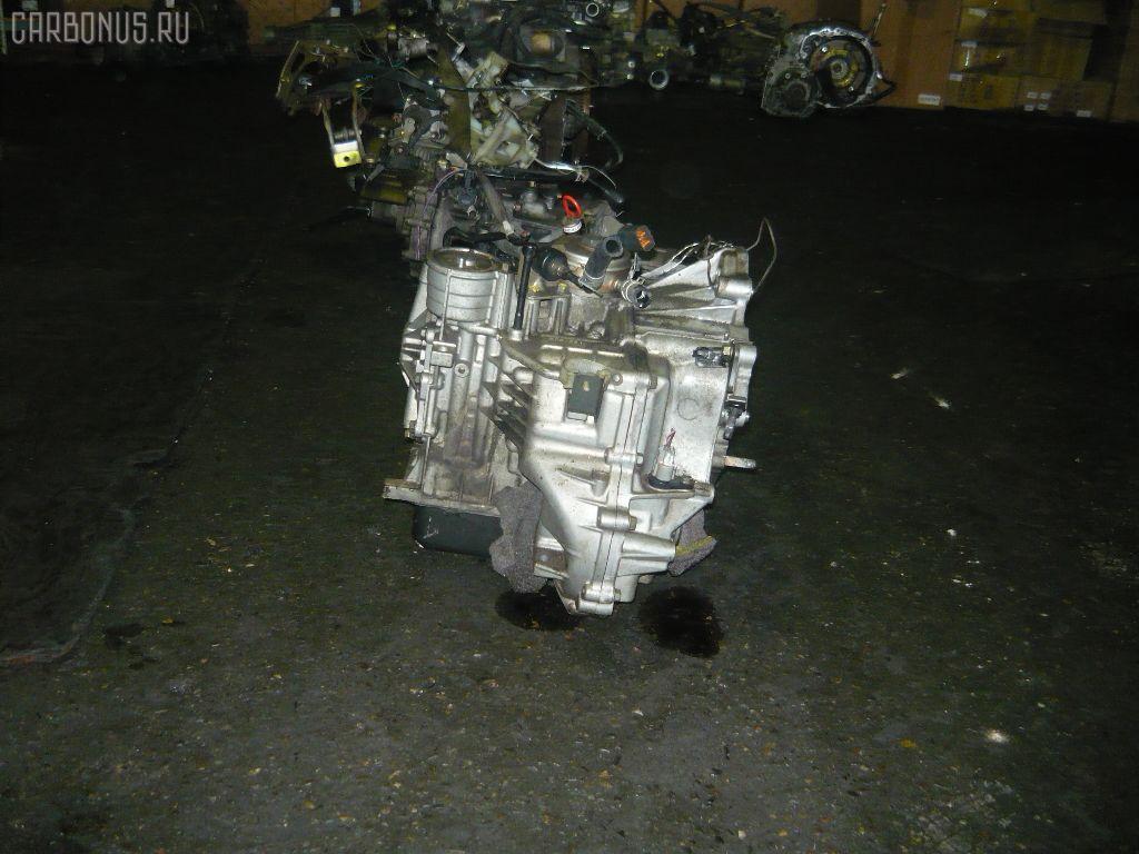 КПП автоматическая SUZUKI WAGON R SOLIO MA64S K10A. Фото 4