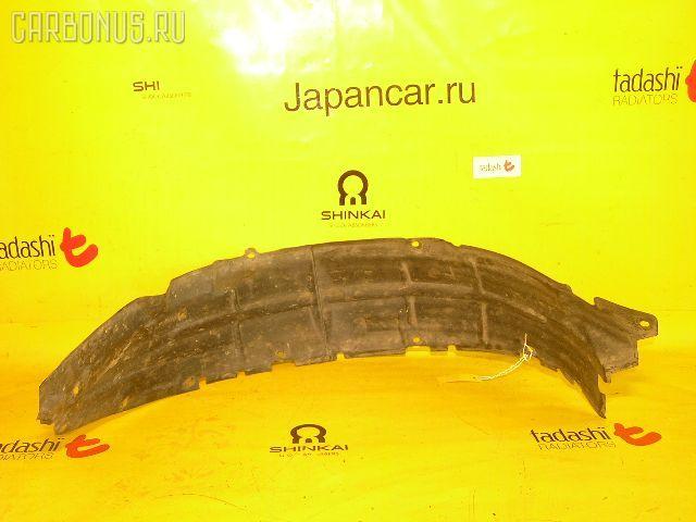 Подкрылок ISUZU BIGHORN UBS69GW Фото 1