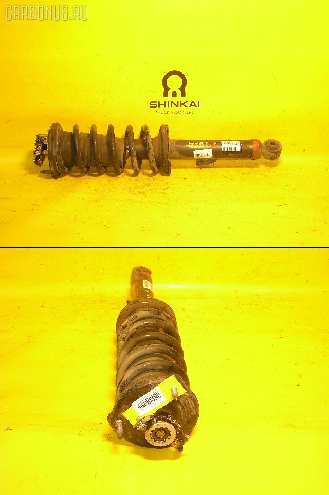 Стойка амортизатора TOYOTA MARK II GX90 1G-FE. Фото 11