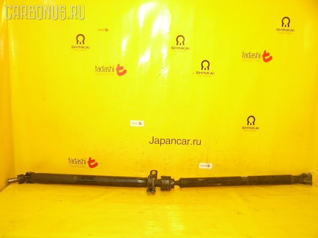 Кардан TOYOTA JZX100 1JZ-GE. Фото 1