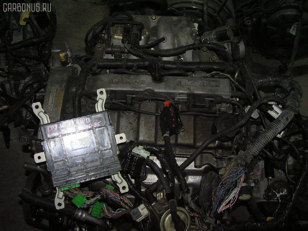 Двигатель MAZDA PREMACY CP8W FP-DE. Фото 11