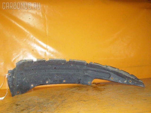 Подкрылок MITSUBISHI PAJERO V43W 6G72 Фото 1