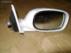 Зеркало двери боковой NISSAN SKYLINE HR34 Фото 3
