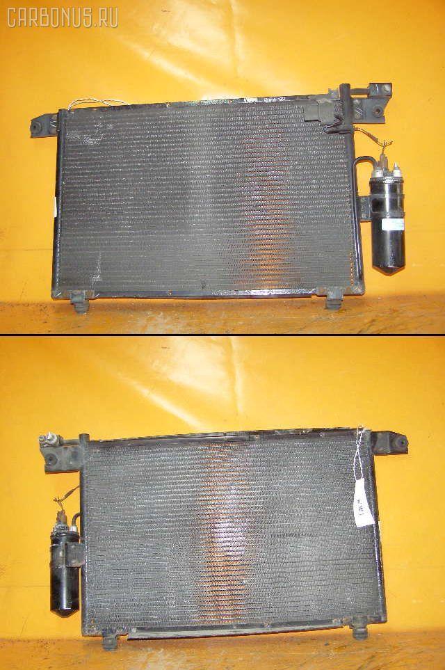 Радиатор кондиционера HONDA HORIZON UBS25GWH 6VD1 Фото 1