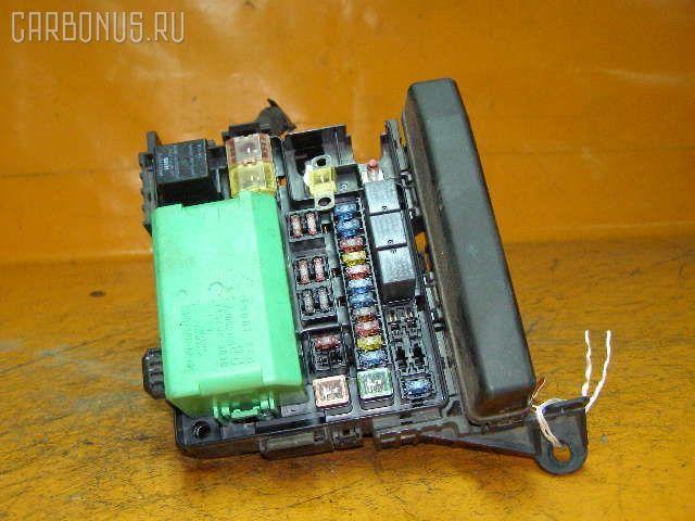 Блок предохранителей MITSUBISHI AIRTREK CU4W 4G64. Фото 2
