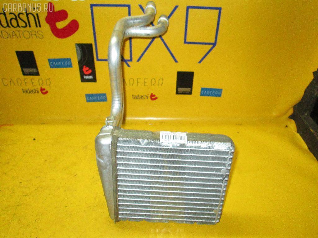 Радиатор печки NISSAN BLUEBIRD SYLPHY KG11 MR20DE Фото 1