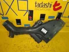 Воздухозаборник Nissan Bluebird sylphy KG11 MR20DE Фото 1