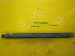 Порог кузова пластиковый ( обвес ) NISSAN BLUEBIRD SYLPHY KG11 Фото 2