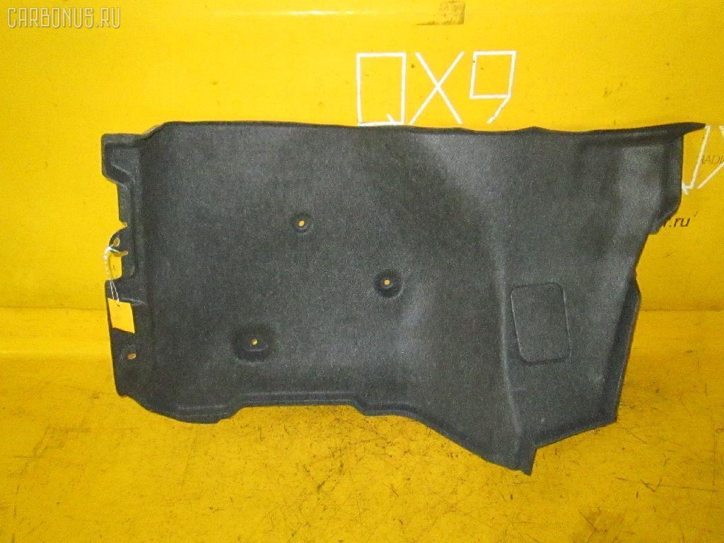 Обшивка багажника NISSAN BLUEBIRD SYLPHY KG11 MR20DE Фото 1