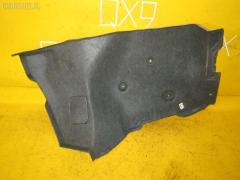 Обшивка багажника NISSAN BLUEBIRD SYLPHY KG11 MR20DE Фото 2