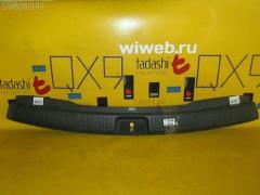 Обшивка багажника MAZDA ATENZA SPORT WAGON GY3W L3-VE Фото 1