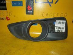 Заглушка в бампер MAZDA ATENZA SPORT WAGON GY3W G22E50C11A Правое