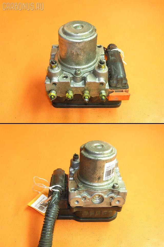 Блок ABS Honda Airwave GJ1 L15A Фото 1