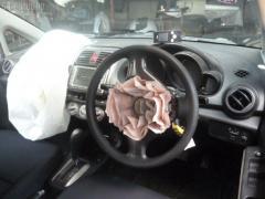 Кожух рулевой колонки Honda Airwave GJ1 Фото 5