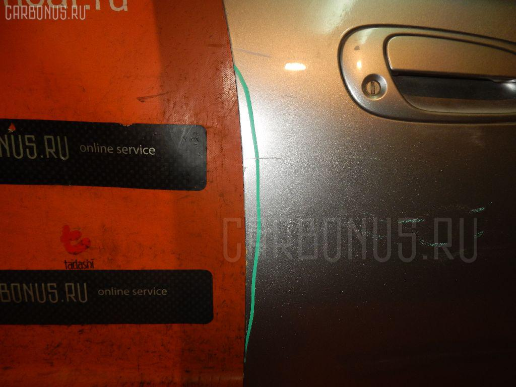 Дверь боковая HONDA AIRWAVE GJ1. Фото 3