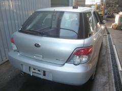 Подушка двигателя Subaru Impreza wagon GG3 EJ15 Фото 5