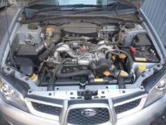 Планка передняя Subaru Impreza wagon GG3 Фото 3