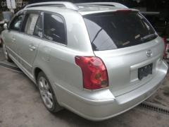 Стекло Toyota Avensis wagon AZT250W Фото 4