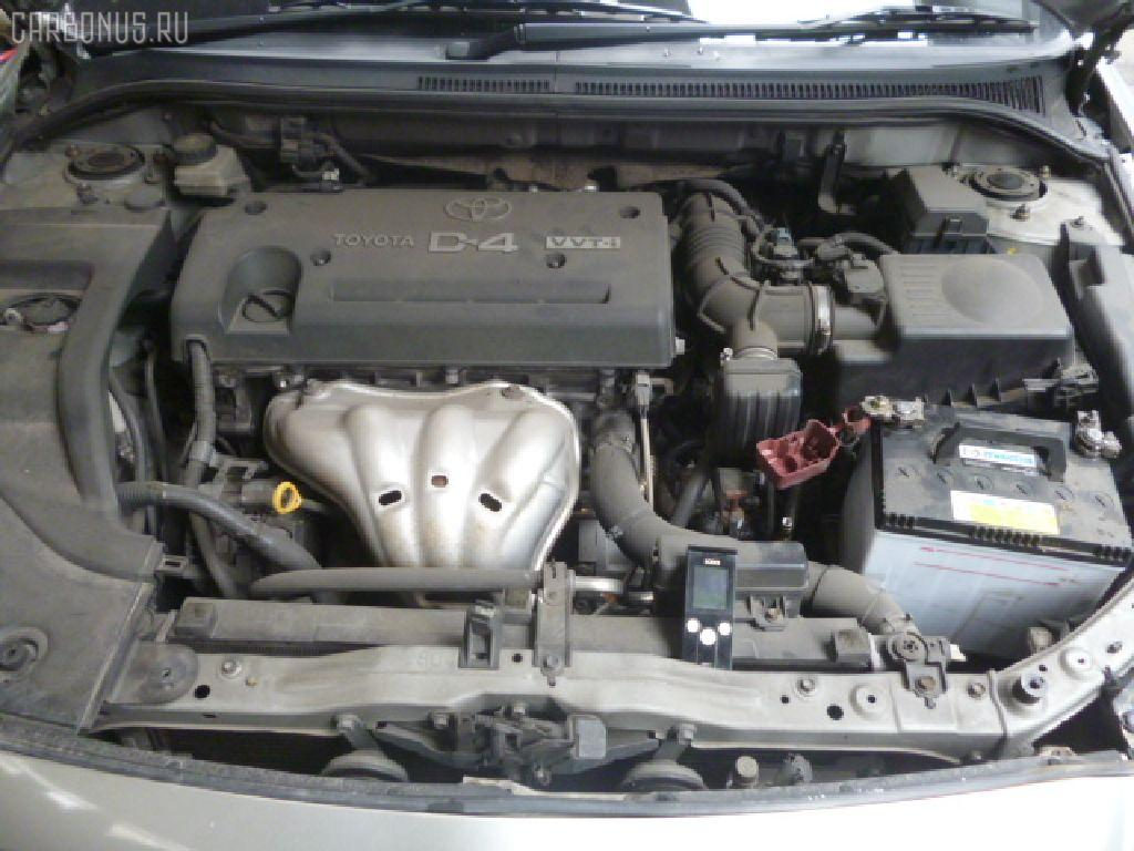 Регулятор скорости мотора отопителя TOYOTA AVENSIS WAGON AZT250W 1AZ-FSE Фото 6