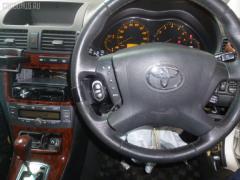 Регулятор скорости мотора отопителя Toyota Avensis wagon AZT250W 1AZ-FSE Фото 5