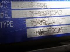 Накладка на порог салона Honda Fit aria GD6 Фото 2