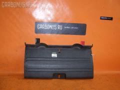 Накладка на порог салона Honda Fit aria GD6 Фото 1