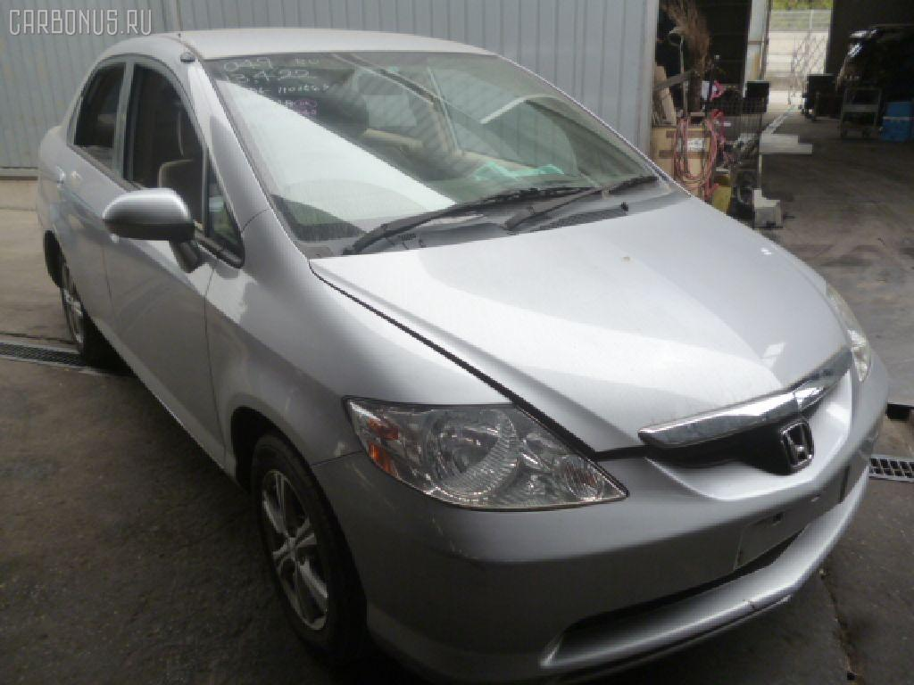 Кожух ДВС HONDA FIT ARIA GD6 L13A Фото 4