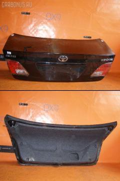 Крышка багажника TOYOTA WINDOM MCV30 64401-33340