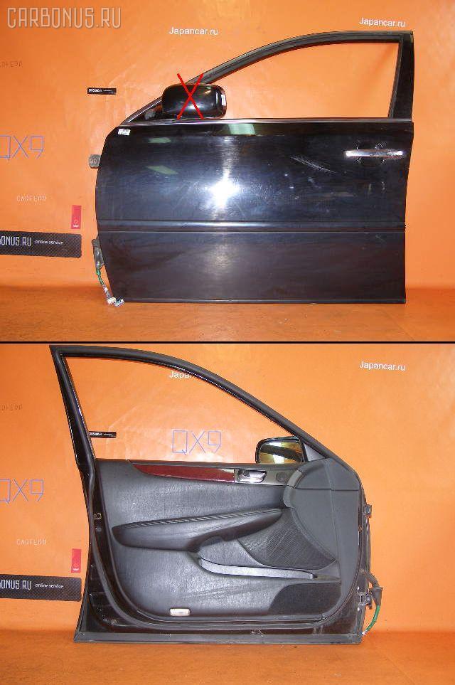 Дверь боковая TOYOTA WINDOM MCV30 Фото 1