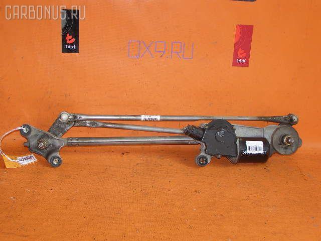 Мотор привода дворников TOYOTA WINDOM MCV30 Фото 1