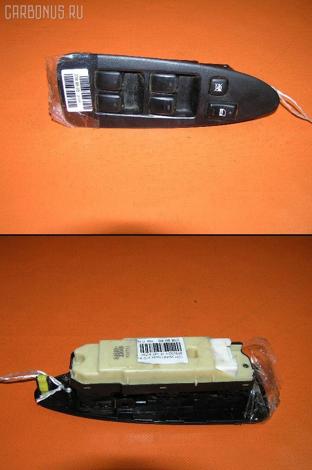 Блок упр-я стеклоподъемниками TOYOTA WINDOM MCV30 Фото 1