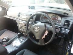 Решетка под лобовое стекло Toyota Mark ii blit JZX110W Фото 5