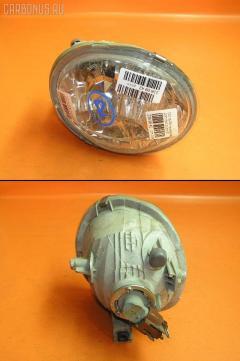 Туманка бамперная TOYOTA MARK II BLIT JZX110W 22-310 81211-22091 Правое