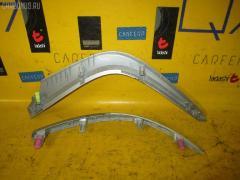 Консоль магнитофона TOYOTA COROLLA FIELDER ZRE144G Фото 3