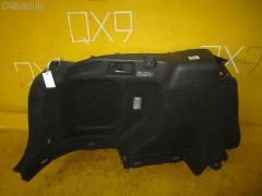 Обшивка багажника Toyota Corolla fielder ZRE144G 2ZR-FE Фото 2