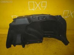 Обшивка багажника TOYOTA COROLLA FIELDER ZRE144G 2ZR-FE Фото 1