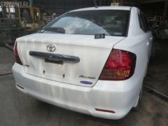 Решетка под лобовое стекло Toyota Allion ZZT245 Фото 4