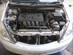 Решетка под лобовое стекло Toyota Allion ZZT245 Фото 6